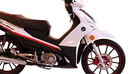 gilera smash 125cc rr 0km full
