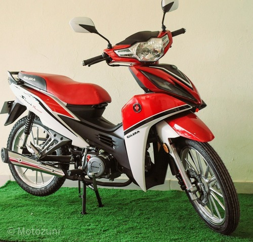 gilera smash 125cc x    hurlingham