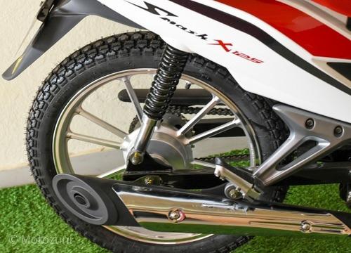 gilera smash 125cc x motozuni merlo