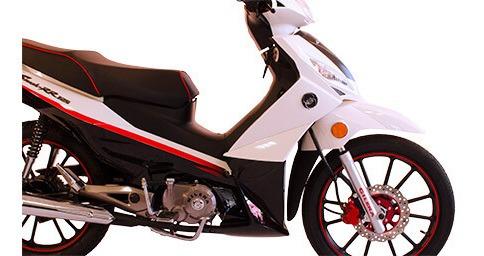gilera, smash 125cc  x motozuni monte grande