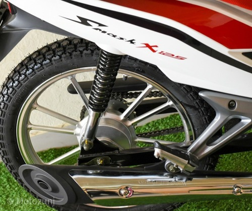 gilera smash 125cc x    v. lópez