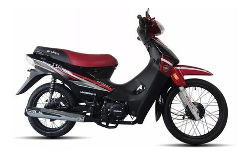 gilera smash base 110 0km 2020 ciclomotor motomel  ap motos