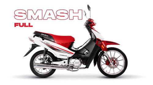 gilera smash full 110 0km 2021 - aszi-motos