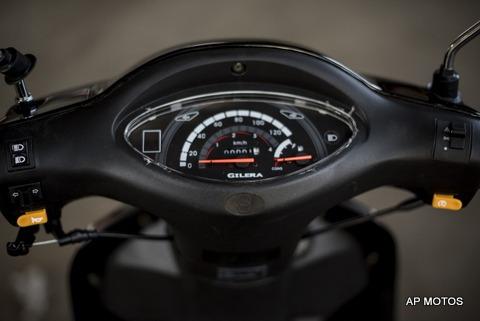 gilera smash full 110 0km 2021  llantas ciclomotor keller zb