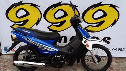 gilera smash moto 110