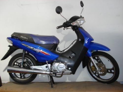 gilera smash moto