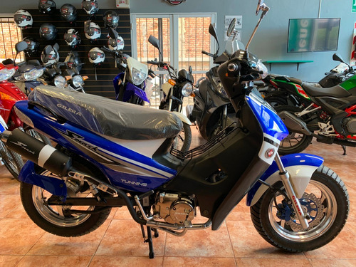 gilera smash tunning 110 full 0km - entrega inmediata