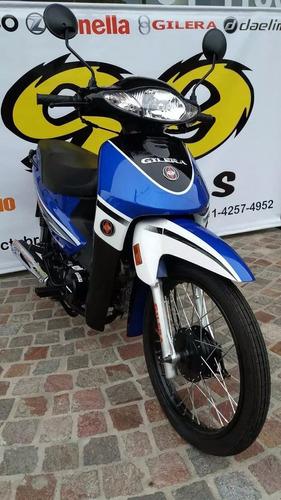 gilera smash vs 110 0 km moto 110 motos ciclomotor 999motos