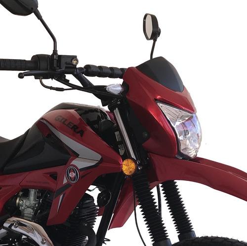 gilera smx 200 siii 0km 2019 enduro cross entrega inmediata