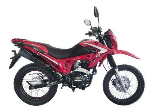 gilera smx 200cc - motozuni brandsen