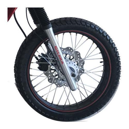 gilera smx 200cc - motozuni  caba