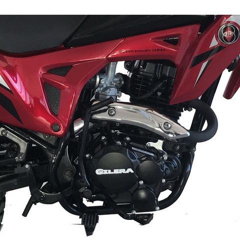 gilera smx 200cc - motozuni  v. del pino
