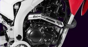gilera smx-250 0km - moto enduro - plan ahora 12/18