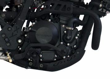gilera smx 400 motos