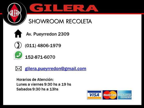 gilera smx 400 touring