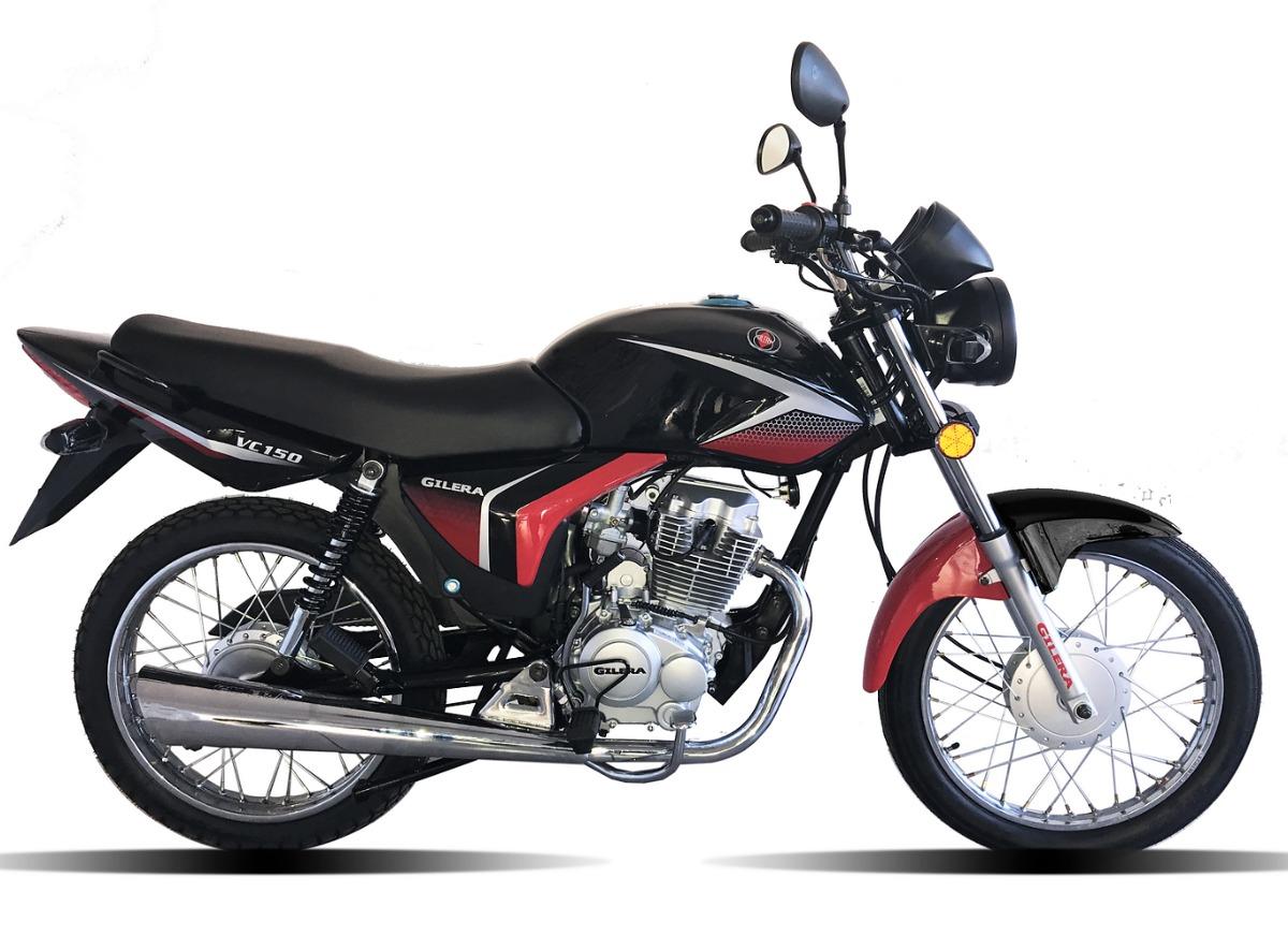 Moto Gilera Gx1 125 R Linea 2020. Hasta El 22/11 - $ 88