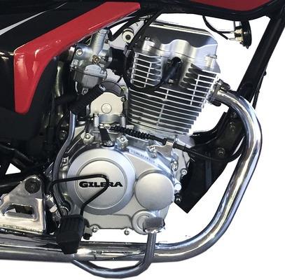 gilera vc 150 freno disco 0km 2020 ruta 3 motos