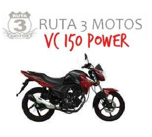 gilera vc 150 power full 0km 2019 ruta 3 motos san justo
