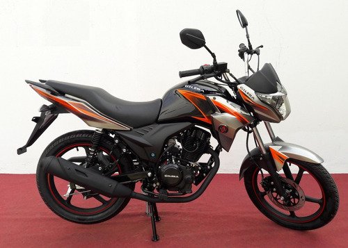 gilera vc 150 power full ruggeri motos