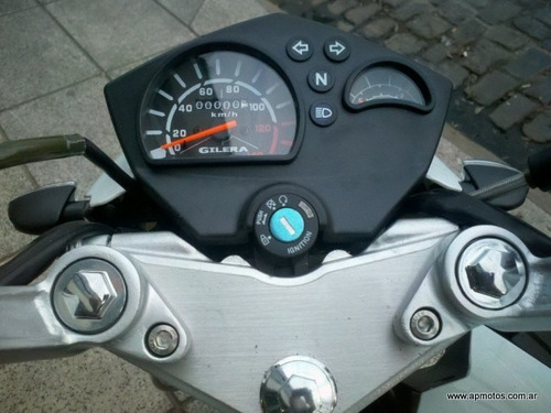gilera vc 150 r 0km motos ap