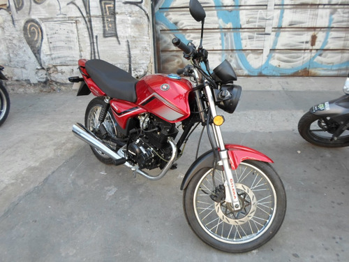 gilera vc 150 r/disco  0km 12 x $3263   motos march