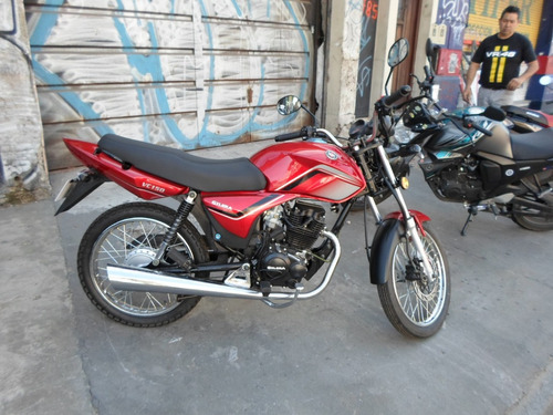 gilera vc 150 r/disco  0km 12 x $3285   motos march