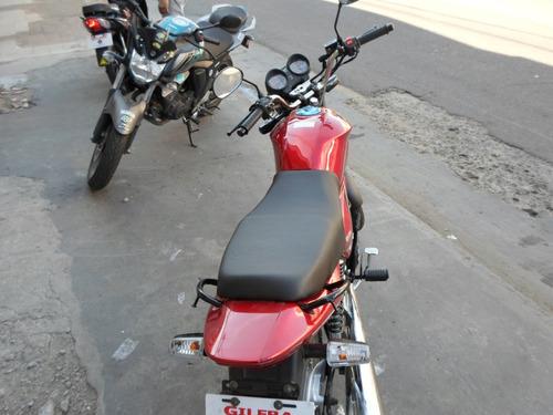 gilera vc 150 r/disco  0km    motos march