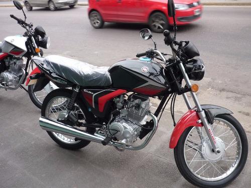 gilera vc 150 vs 0km oferta motos march