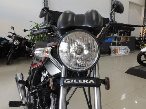 gilera vc 150 vs 2020 0km 18 cuotas tarjeta ahora12 motonet