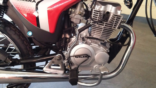 gilera vc 150 vs 455 motos
