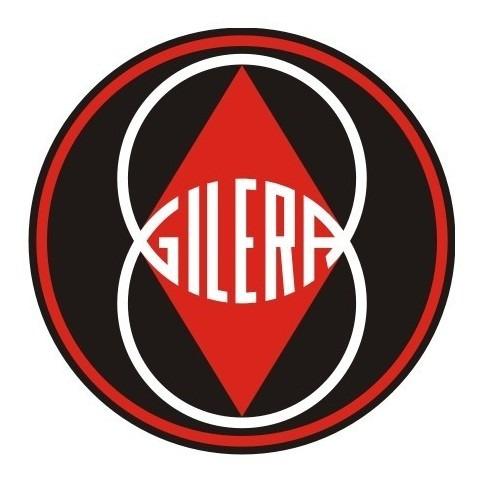 gilera vc-200 r - 0km - moto pista - plan ahora 12/18