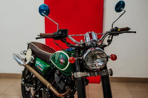 gilera vc 200 scrambler - giavitto motos