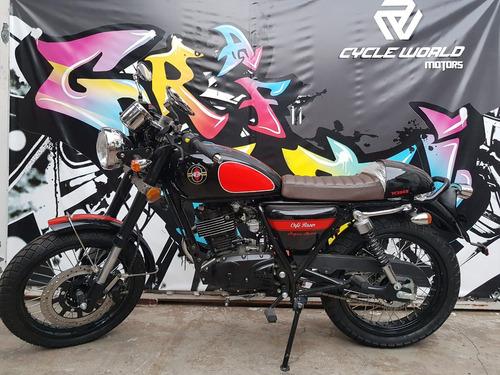 gilera vc 200 super sport moto 0km 2018 hasta 19/10