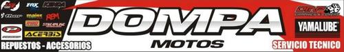gilera vc 200r naked modelo nuevo pista dompa motos