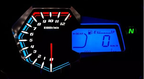 gilera vc 250 prova 0km 2018 radiador de aceite al 19/10