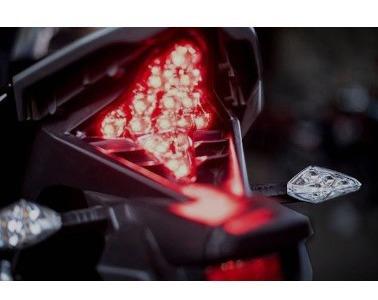 gilera vc 250 prova  motozuni m. grande