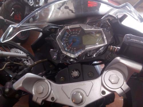 gilera vc 250cc. prova