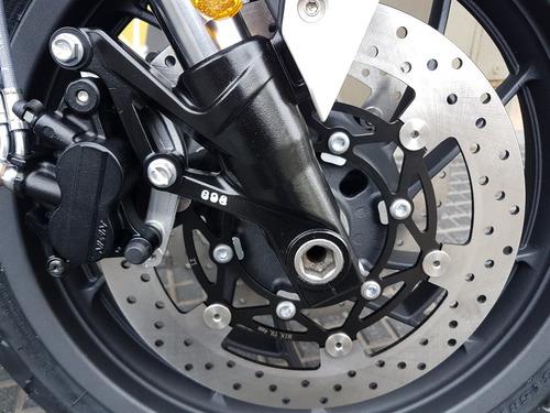 gilera vc 650 spectra 0km 2018 50hp pirelli   promo 07/12