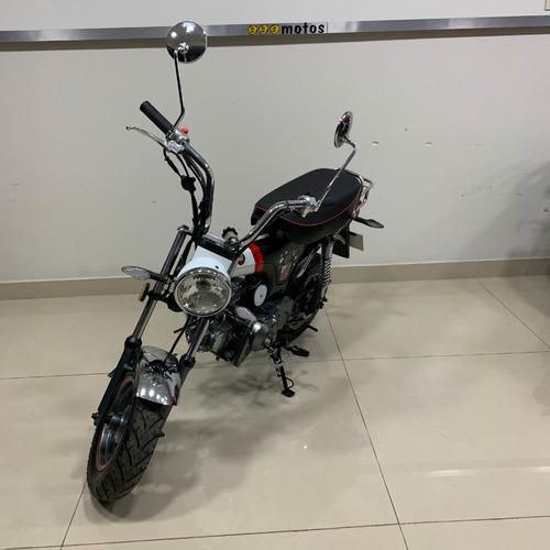 gilera vc 70 dax 0km 2020  999 motos