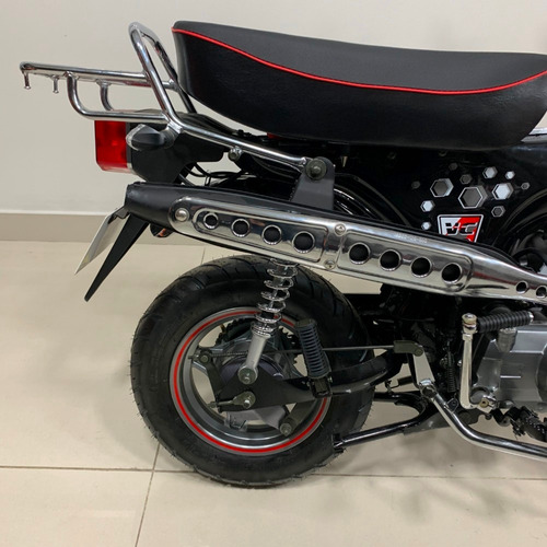 gilera vc 70 dax moto calle ciclomotor 0km nueva
