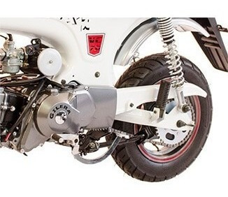 gilera vc 70cc - motozuni  temperley