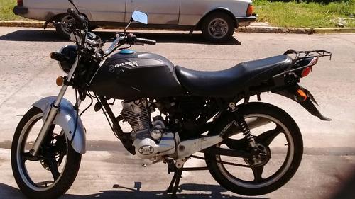 gilera vc estrada 150 cc modelo 2008 leer descripcion