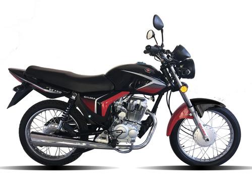 gilera vc150 nuevo modelo - idem motomel s2 - kamikaze motos