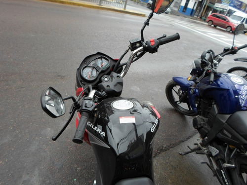 gilera vc150r full 0km con ahora 12  motos march