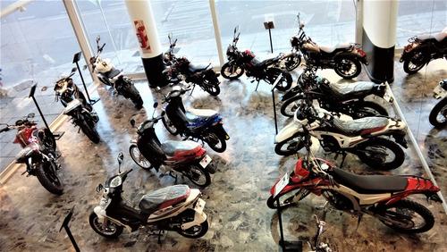 gilera vc200r okm 2018 - moto pista