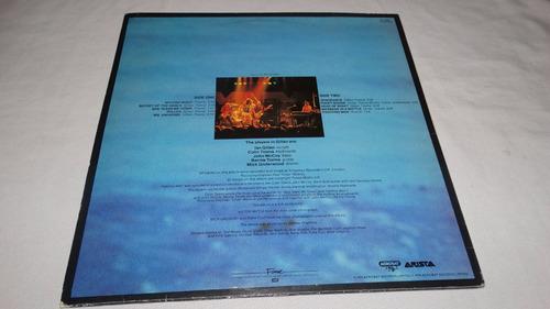 gillan - mr. universe '79 ( deep purple) (vinilo:ex - cover: