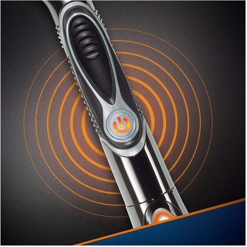 gillette fusion power  maquina afeitar vibracion + pila