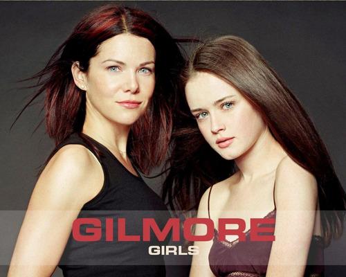 gilmore girls completa 7 t. valor c/u - de lo más vendido!!!