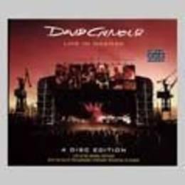 gilmour david live in gdansk cd x 2 + dvd x 2 nuevo