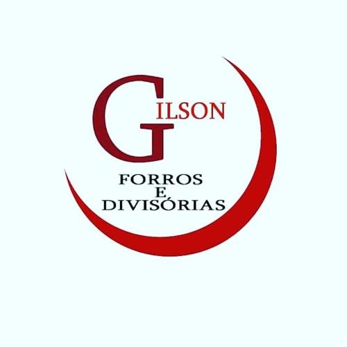 gilson forros e divisórias 065992982841